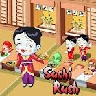 Sushi Rush icon