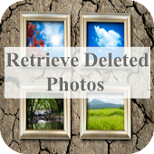 Retrieve Deleted Photos