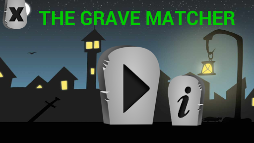 The Grave Matcher