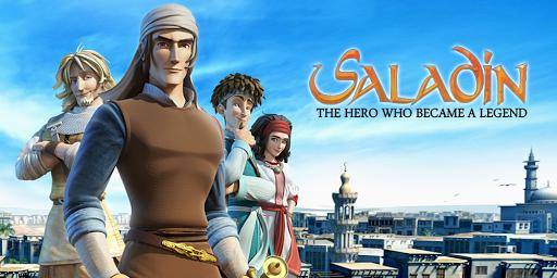 Saladin Adventure
