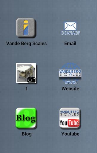 VBS-Conveyor Scales