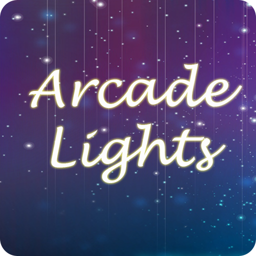 街機App|Arcade Lights LOGO-3C達人阿輝的APP