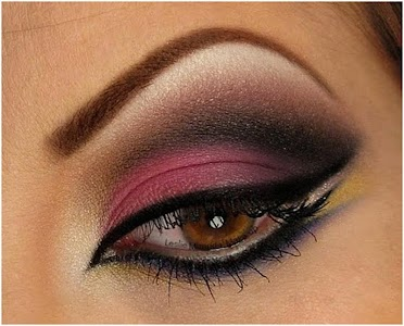 Eye Makeup screenshot 8