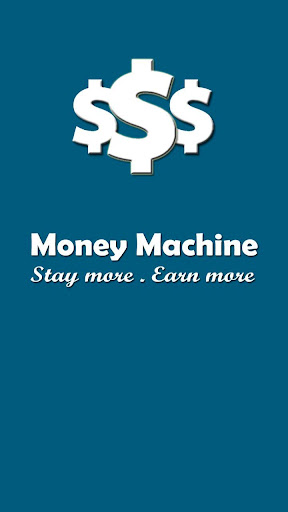 Money Machine Make Earn Money