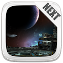 Robotech Next Launcher Theme icon