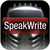 SpeakWrite Recorder
