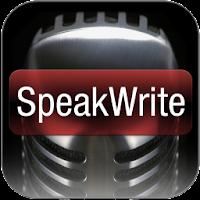SpeakWrite Recorder 3.1
