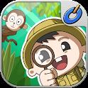 Ongame Jungle Pang (casual)
