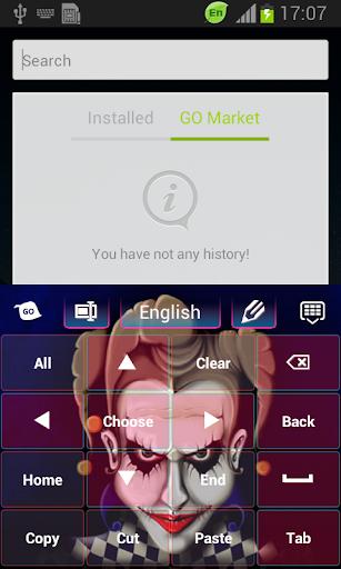 玩個人化App|小丑鍵盤免費|APP試玩