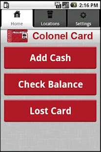 Colonel Card - screenshot thumbnail