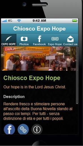 Expo Hope