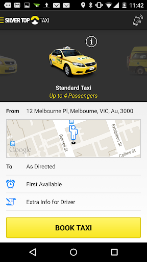 99Taxis (for taxi/cab driver) - Android Apps on Google Play