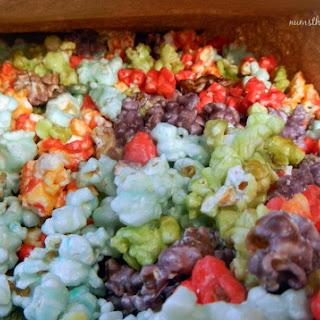 Kool-Aid Popcorn Recipe