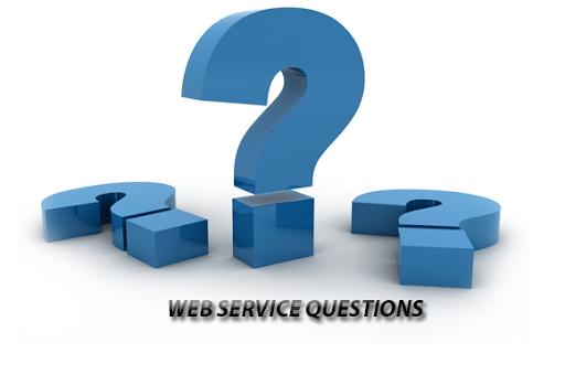 Web Services Question