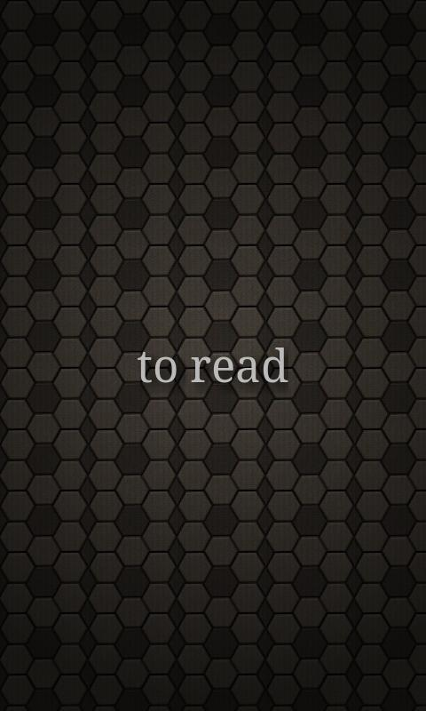 AutoReader 3D - screenshot