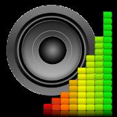 Crescendo Volume