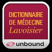 Dictionnaire Lavoisier