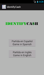 IdentifyCash - screenshot thumbnail