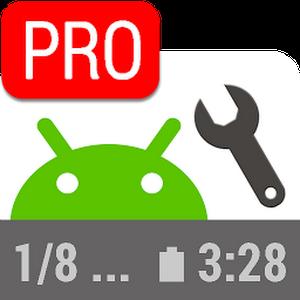 Status Bar Mini PRO v1.0.122 Apk Full App