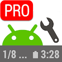 Status Bar Mini PRO APK Cracked Download
