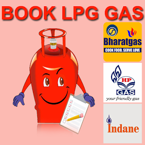 Online LPG GAS Booking India - Android Apps on Google Play