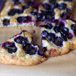 Grape Seed Flour Recipes.