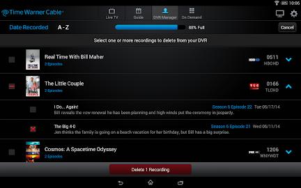 TWC TV® Screenshot 24