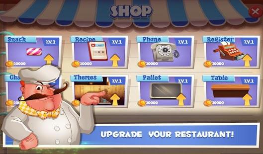 Papa's Cafe : Coffee Maker 休閒 App-癮科技App