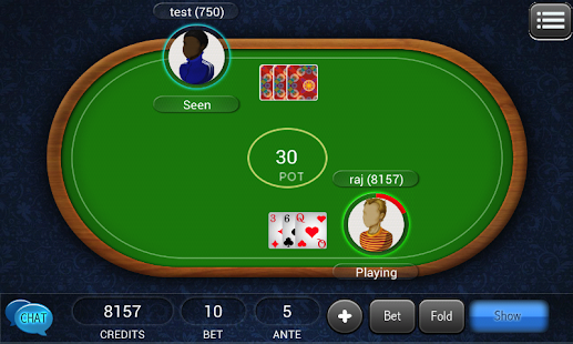 Teen Patti - screenshot thumbnail