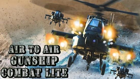 Air-To-Air-Gunship-Combat-Lite 6
