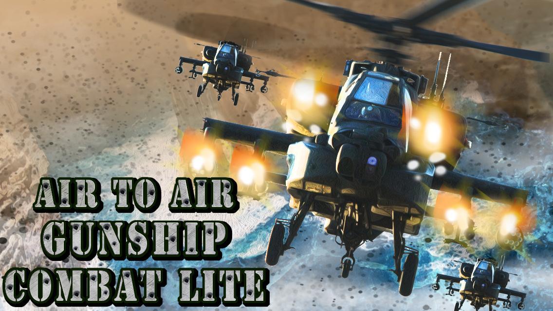 Air-To-Air-Gunship-Combat-Lite 15