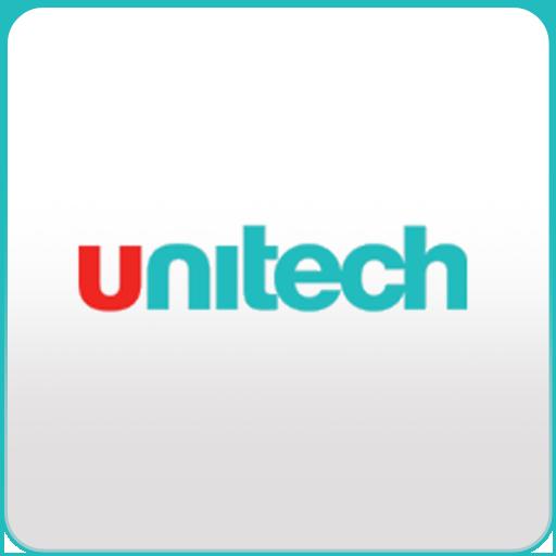Unitech Uniworld Resort eVisit LOGO-APP點子