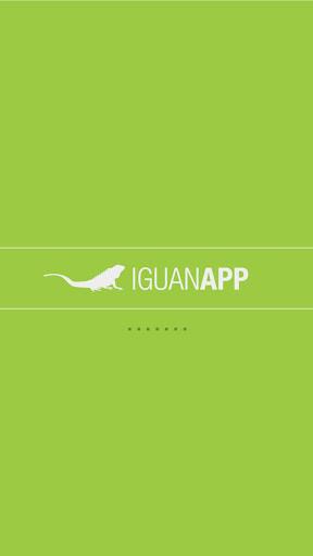 Iguanapp