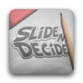 Slide 'n Decide