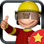 Talking Max Firefighter Pro v1.6