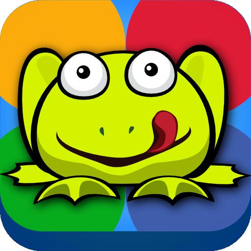 BEST GAME NEW FROG FREE 拯救青蛙 街機 App LOGO-硬是要APP