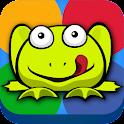 Frog Hero  icon