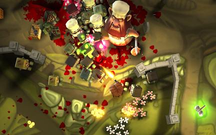 Minigore 2: Zombies Screenshot 9