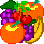 Falling Fruit Frenzy