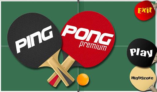 PingPong Premium