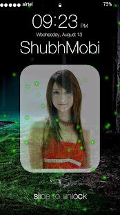My Name Lock Screen 2