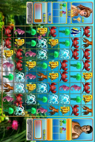 Tropical Fish Shop - screenshot