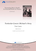 Testicular Cancer: Michael's Story