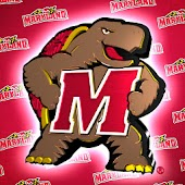 Maryland Terps Live Wallpaper