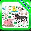 Farm Animals Sounds Collection