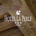 La Perle hotel - Saint Germain icon