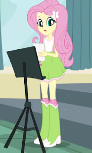 Amazon.com: My Little Pony: Equestria Girls: Tara Strong, Ashleigh Ball, Jayson Thiessen: Movies & T
