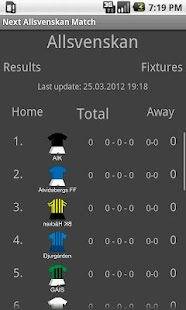 Next Allsvenskan Match 2013 - screenshot thumbnail
