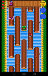 Hat Frog- screenshot thumbnail