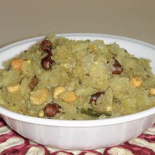 Thin Poha (Beaten/Pressed Rice)Chiwda.